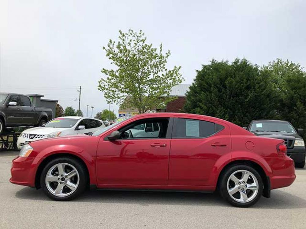 2014 Dodge Avenger SE (1C3CDZAB9EN) with an 2.4L L4 DOHC 16V engine, 4-Speed Automatic transmission, located at 4247 Buford Drive NE, Buford, GA, 30518, (678) 450-1000, 34.086857, -83.993004 - Photo #2
