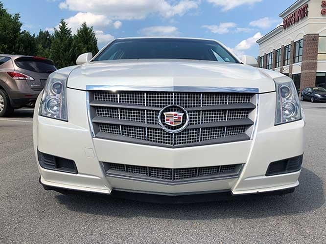 2010 Cadillac CTS 3.0L Luxury (1G6DE5EG8A0) with an 3.0L V6 DOHC 24V engine, located at 4247 Buford Drive NE, Buford, GA, 30518, (678) 450-1000, 34.086857, -83.993004 - Photo #1