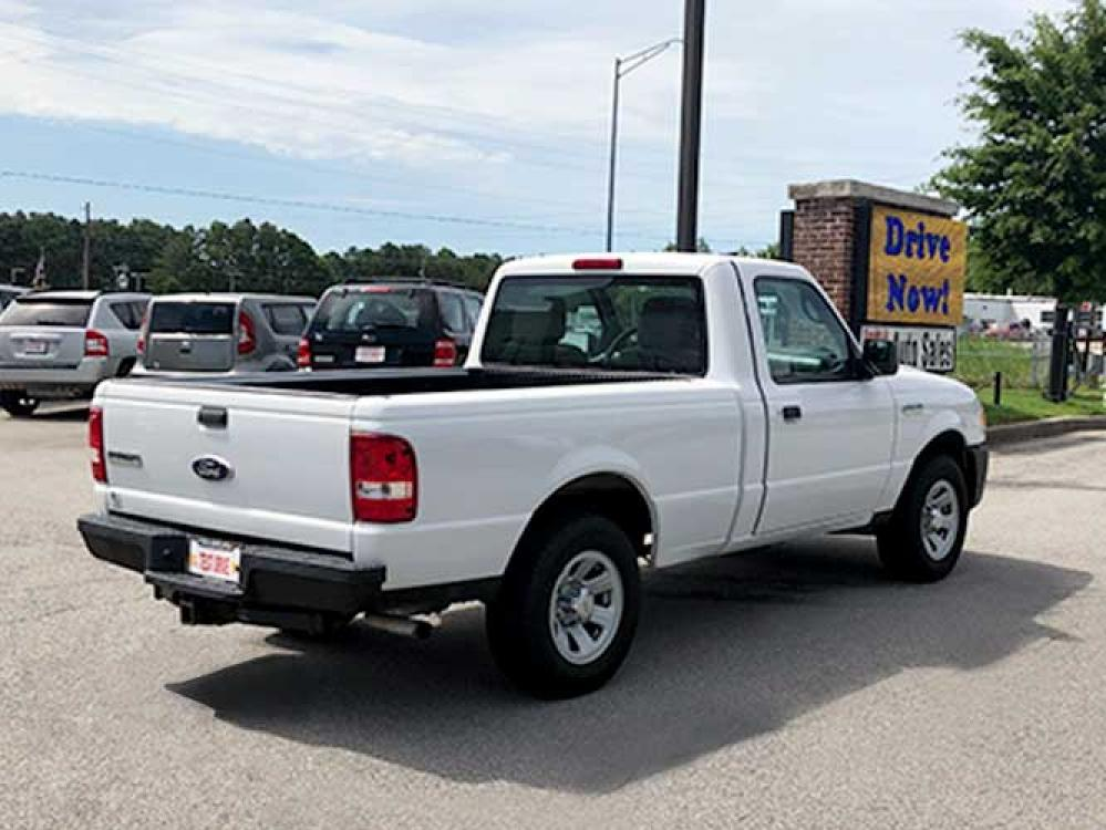 2010 Ford Ranger XL 2WD (1FTKR1AD9AP) with an 2.3L L4 SOHC 8V engine, located at 4247 Buford Drive NE, Buford, GA, 30518, (678) 450-1000, 34.086857, -83.993004 - Photo #4