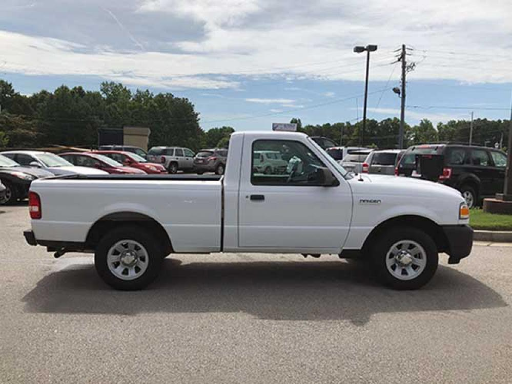 2010 Ford Ranger XL 2WD (1FTKR1AD9AP) with an 2.3L L4 SOHC 8V engine, located at 4247 Buford Drive NE, Buford, GA, 30518, (678) 450-1000, 34.086857, -83.993004 - Photo #5
