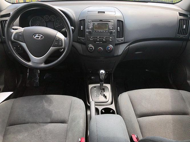 2010 Hyundai Elantra Touring GLS Automatic (KMHDC8AE0AU) with an 2.0L L4 DOHC 16V engine, 4-Speed Automatic transmission, located at 4247 Buford Drive NE, Buford, GA, 30518, (678) 450-1000, 34.086857, -83.993004 - Photo #10