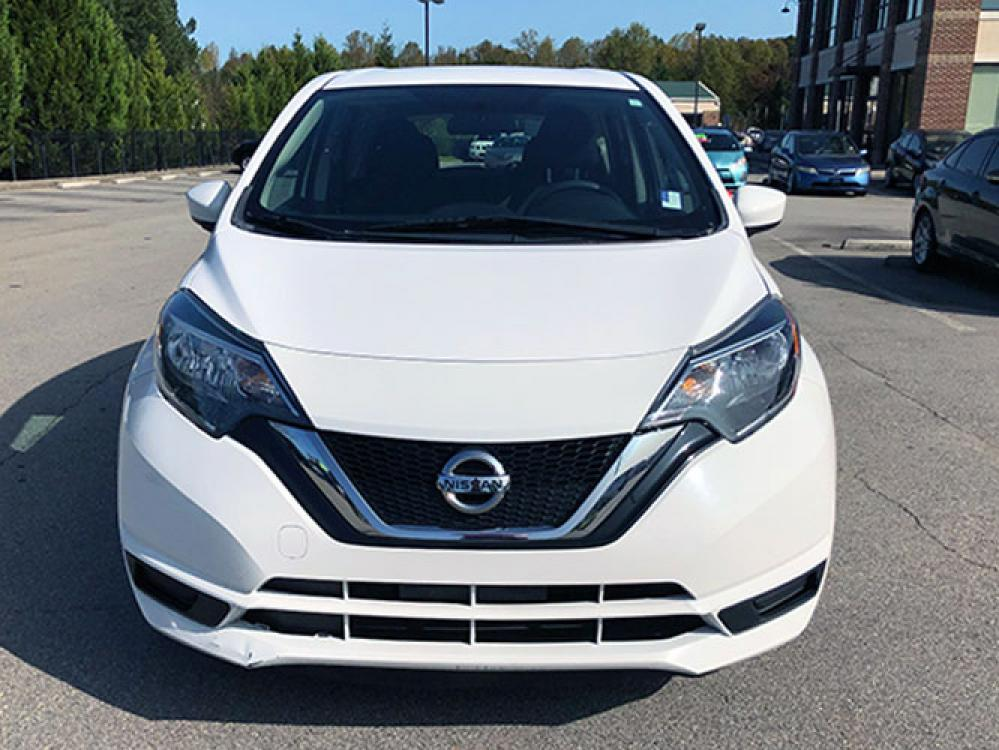 2017 Nissan Versa Note S Plus (3N1CE2CPXHL) with an 1.6L L4 DOHC 16V engine, CVT transmission, located at 4247 Buford Drive NE, Buford, GA, 30518, (678) 450-1000, 34.086857, -83.993004 - Photo #1