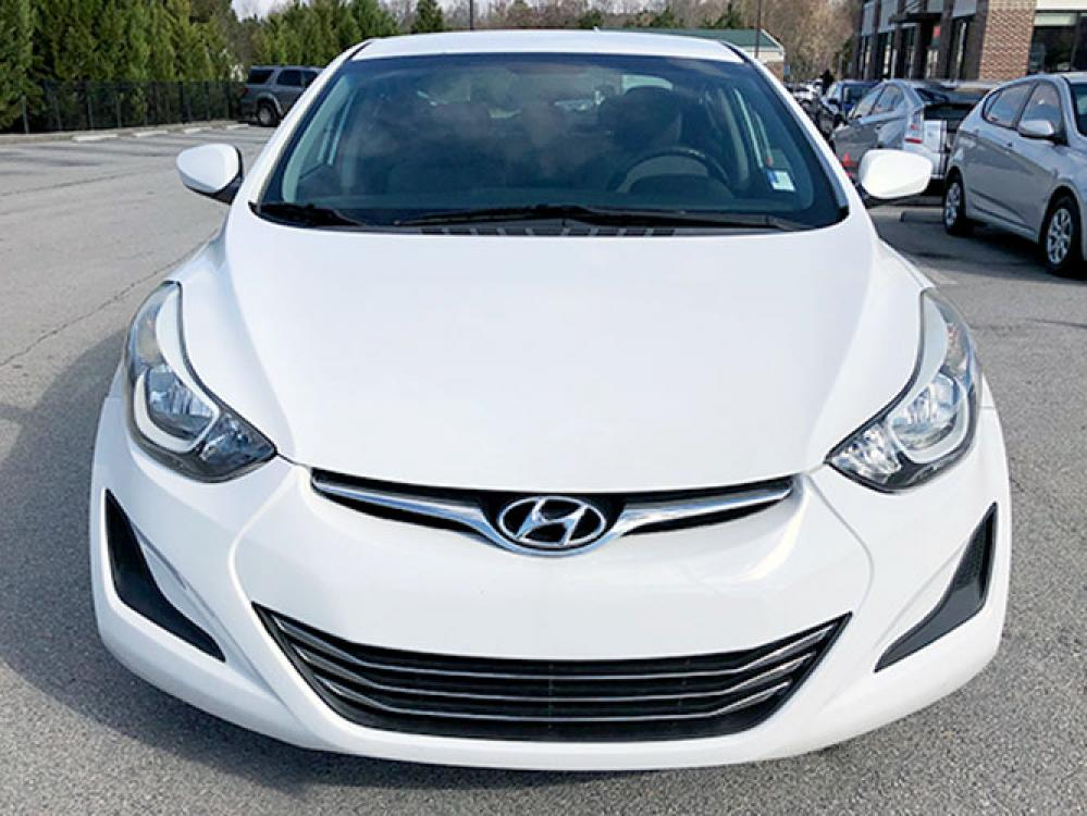2015 Hyundai Elantra Limited (5NPDH4AE7FH) with an 1.8L L4 DOHC 16V engine, 6-Speed Automatic transmission, located at 4247 Buford Drive NE, Buford, GA, 30518, (678) 450-1000, 34.086857, -83.993004 - Photo #1