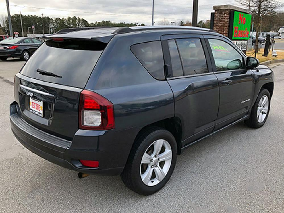 2014 Jeep Compass Sport FWD (1C4NJCBA4ED) with an 2.0L L4 DOHC 16V engine, located at 4247 Buford Drive NE, Buford, GA, 30518, (678) 450-1000, 34.086857, -83.993004 - Photo #6
