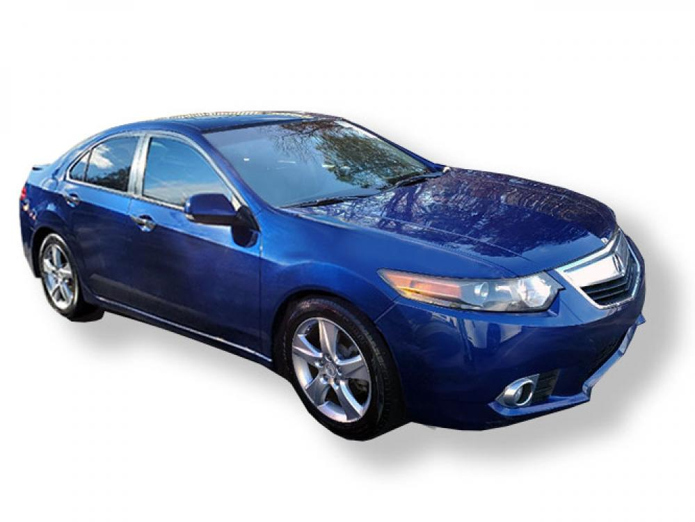 2012 Acura TSX 5-Speed Automatic (JH4CU2F49CC) with an 2.4L L4 DOHC 16V engine, 5-Speed Automatic transmission, located at 4247 Buford Drive NE, Buford, GA, 30518, (678) 450-1000, 34.086857, -83.993004 - Photo #0