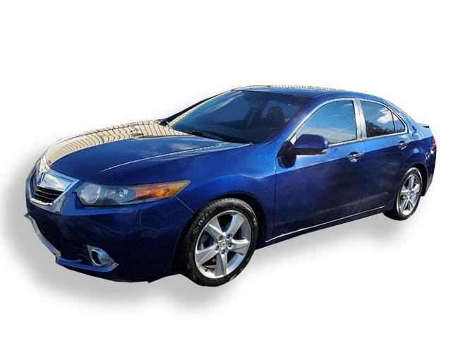 2012 Acura TSX 5-Speed AT (JH4CU2F49CC) with an 2.4L L4 DOHC 16V engine, 5-Speed Automatic transmission, located at 4247 Buford Drive NE, Buford, GA, 30518, (678) 450-1000, 34.086857, -83.993004 - Photo #2