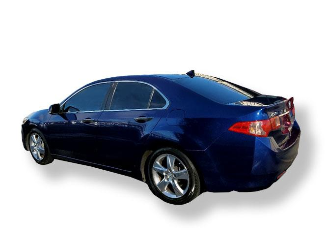 2012 Acura TSX 5-Speed AT (JH4CU2F49CC) with an 2.4L L4 DOHC 16V engine, 5-Speed Automatic transmission, located at 4247 Buford Drive NE, Buford, GA, 30518, (678) 450-1000, 34.086857, -83.993004 - Photo #3