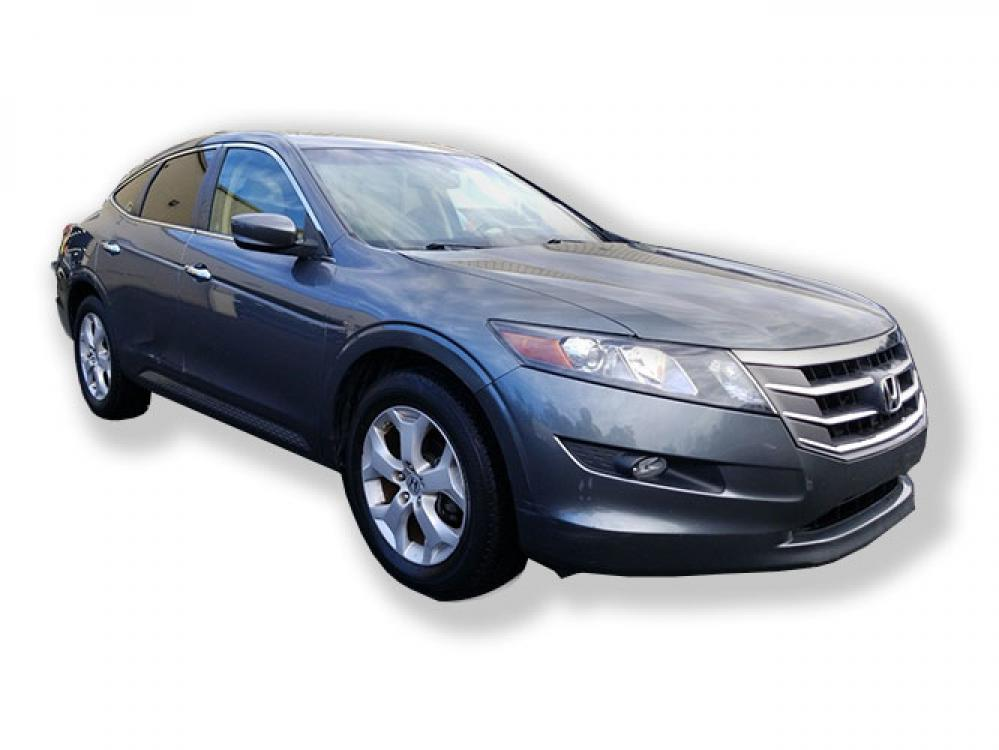 2010 Honda Accord Crosstour EX-L 2WD 5-Spd AT (5J6TF1H5XAL) with an 3.5L V6 SOHC 24V engine, 5-Speed Automatic transmission, located at 4247 Buford Drive NE, Buford, GA, 30518, (678) 450-1000, 34.086857, -83.993004 - Photo #0