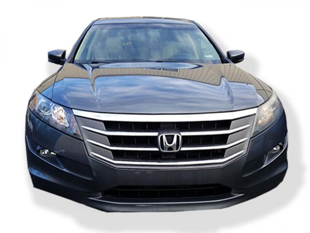 2010 Honda Accord Crosstour EX-L 2WD 5-Spd AT (5J6TF1H5XAL) with an 3.5L V6 SOHC 24V engine, 5-Speed Automatic transmission, located at 4247 Buford Drive NE, Buford, GA, 30518, (678) 450-1000, 34.086857, -83.993004 - Photo #1