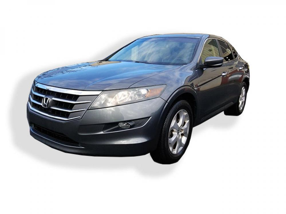 2010 Honda Accord Crosstour EX-L 2WD 5-Spd AT (5J6TF1H5XAL) with an 3.5L V6 SOHC 24V engine, 5-Speed Automatic transmission, located at 4247 Buford Drive NE, Buford, GA, 30518, (678) 450-1000, 34.086857, -83.993004 - Photo #2
