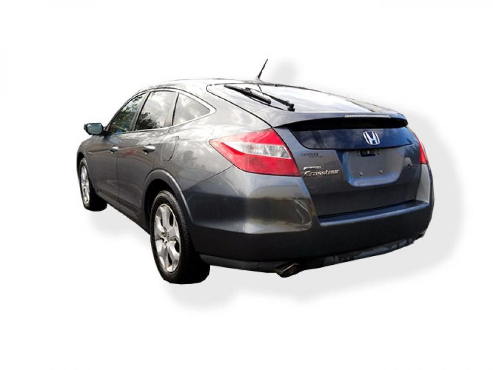 2010 Honda Accord Crosstour EX-L 2WD 5-Spd AT (5J6TF1H5XAL) with an 3.5L V6 SOHC 24V engine, 5-Speed Automatic transmission, located at 4247 Buford Drive NE, Buford, GA, 30518, (678) 450-1000, 34.086857, -83.993004 - Photo #3
