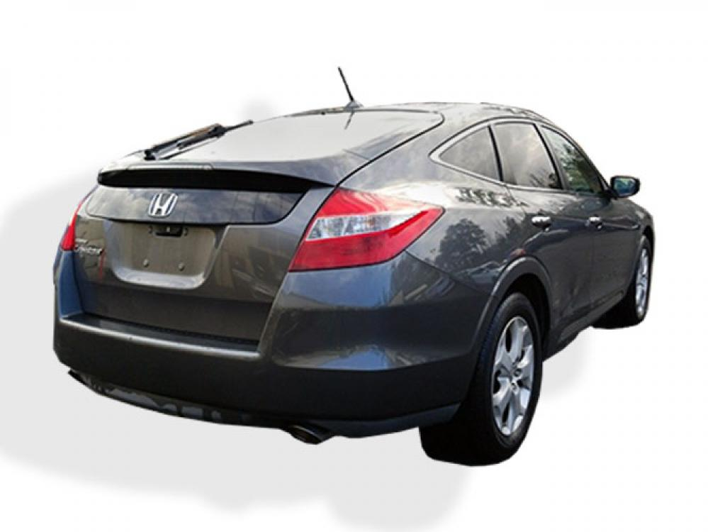 2010 Honda Accord Crosstour EX-L 2WD 5-Spd AT (5J6TF1H5XAL) with an 3.5L V6 SOHC 24V engine, 5-Speed Automatic transmission, located at 4247 Buford Drive NE, Buford, GA, 30518, (678) 450-1000, 34.086857, -83.993004 - Photo #5