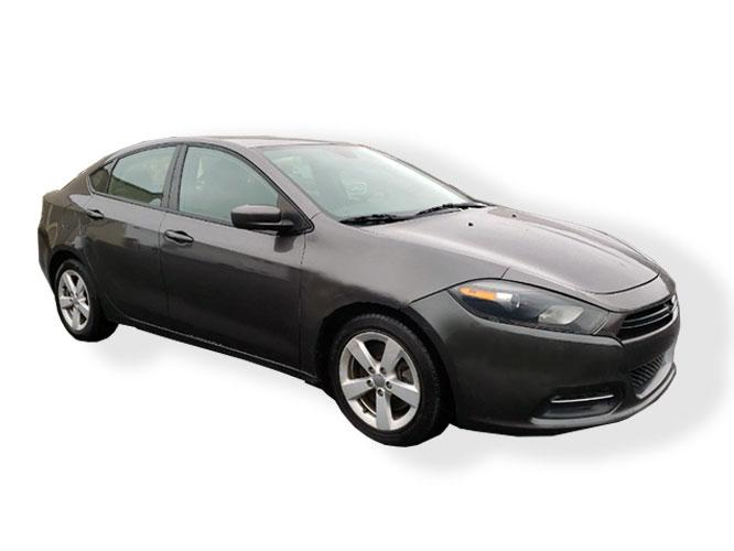 2016 Dodge Dart SXT (1C3CDFBB9GD) with an 2.4L L4 DOHC 16V engine, located at 4247 Buford Drive NE, Buford, GA, 30518, (678) 450-1000, 34.086857, -83.993004 - Photo #0