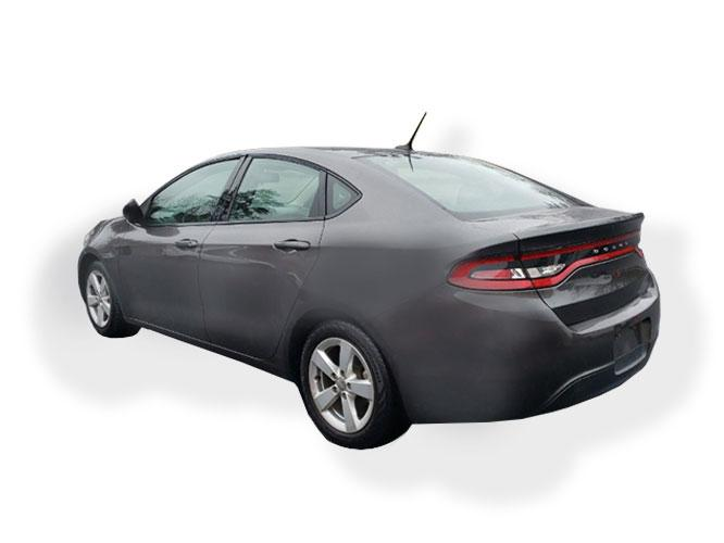 2016 Dodge Dart SXT (1C3CDFBB9GD) with an 2.4L L4 DOHC 16V engine, located at 4247 Buford Drive NE, Buford, GA, 30518, (678) 450-1000, 34.086857, -83.993004 - Photo #3