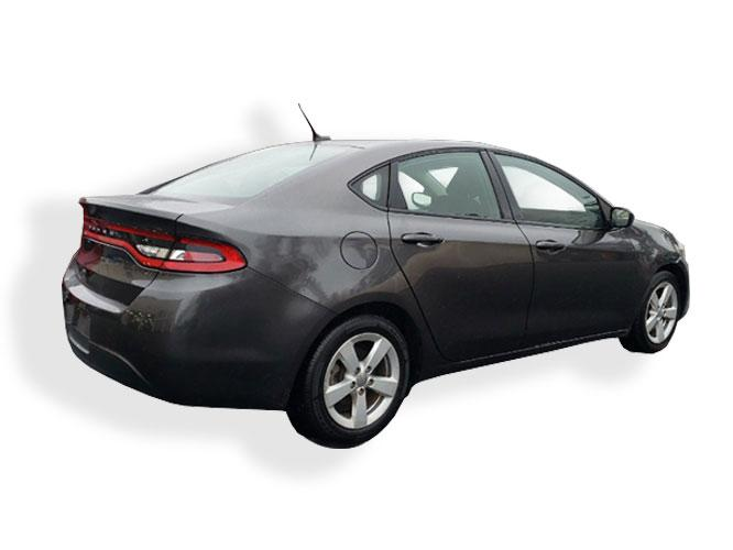 2016 Dodge Dart SXT (1C3CDFBB9GD) with an 2.4L L4 DOHC 16V engine, located at 4247 Buford Drive NE, Buford, GA, 30518, (678) 450-1000, 34.086857, -83.993004 - Photo #5