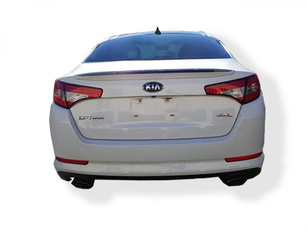 2013 Kia Optima SX (5XXGR4A60DG) with an 2.0L L4 DOHC 16V TURBO engine, 6-Speed Automatic transmission, located at 4247 Buford Drive NE, Buford, GA, 30518, (678) 450-1000, 34.086857, -83.993004 - Photo #4