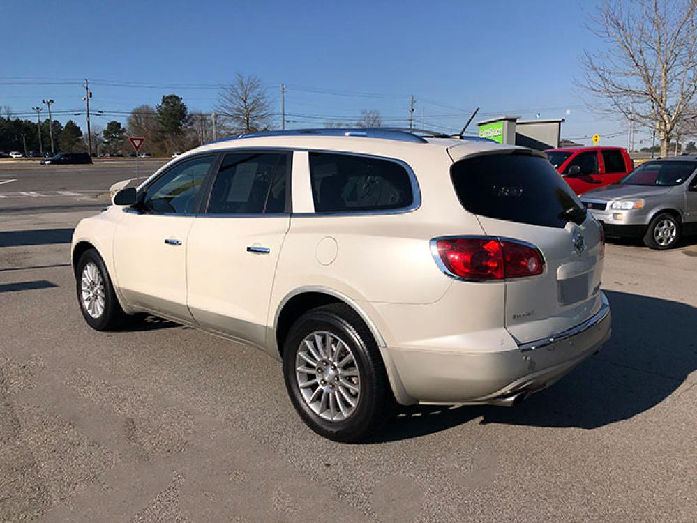 2012 Buick Enclave Leather FWD (5GAKRCED1CJ) with an 3.6L V6 DOHC 24V engine, 6-Speed Automatic Overdrive transmission, located at 4247 Buford Drive NE, Buford, GA, 30518, (678) 450-1000, 34.086857, -83.993004 - Photo #4