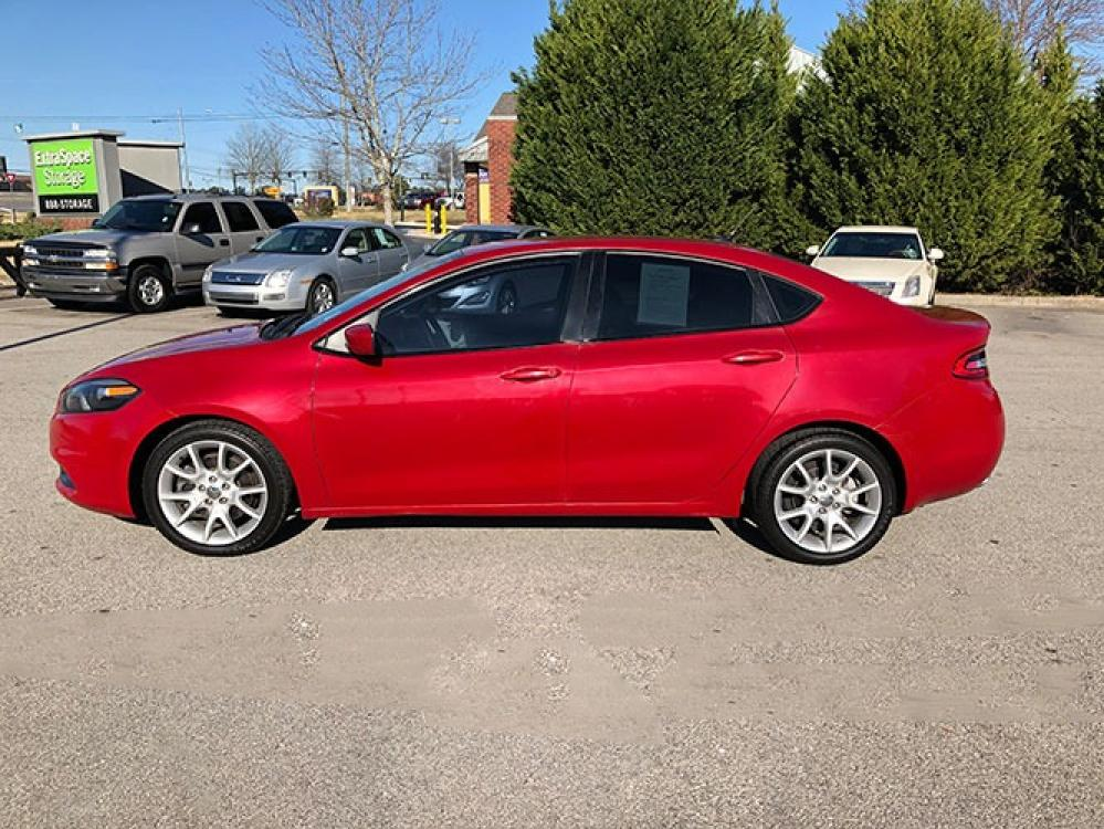2013 Dodge Dart SXT (1C3CDFBA5DD) with an 2.0L L4 DOHC 16V TURBO engine, located at 4247 Buford Drive NE, Buford, GA, 30518, (678) 450-1000, 34.086857, -83.993004 - Photo #7