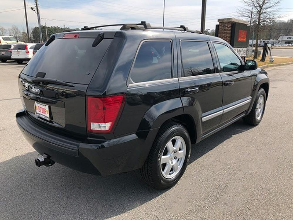 2010 Jeep Grand Cherokee Laredo 4WD (1J4PR4GK1AC) with an 3.7L V6 SOHC 12V engine, 5-Speed Automatic transmission, located at 4247 Buford Drive NE, Buford, GA, 30518, (678) 450-1000, 34.086857, -83.993004 - Photo #7