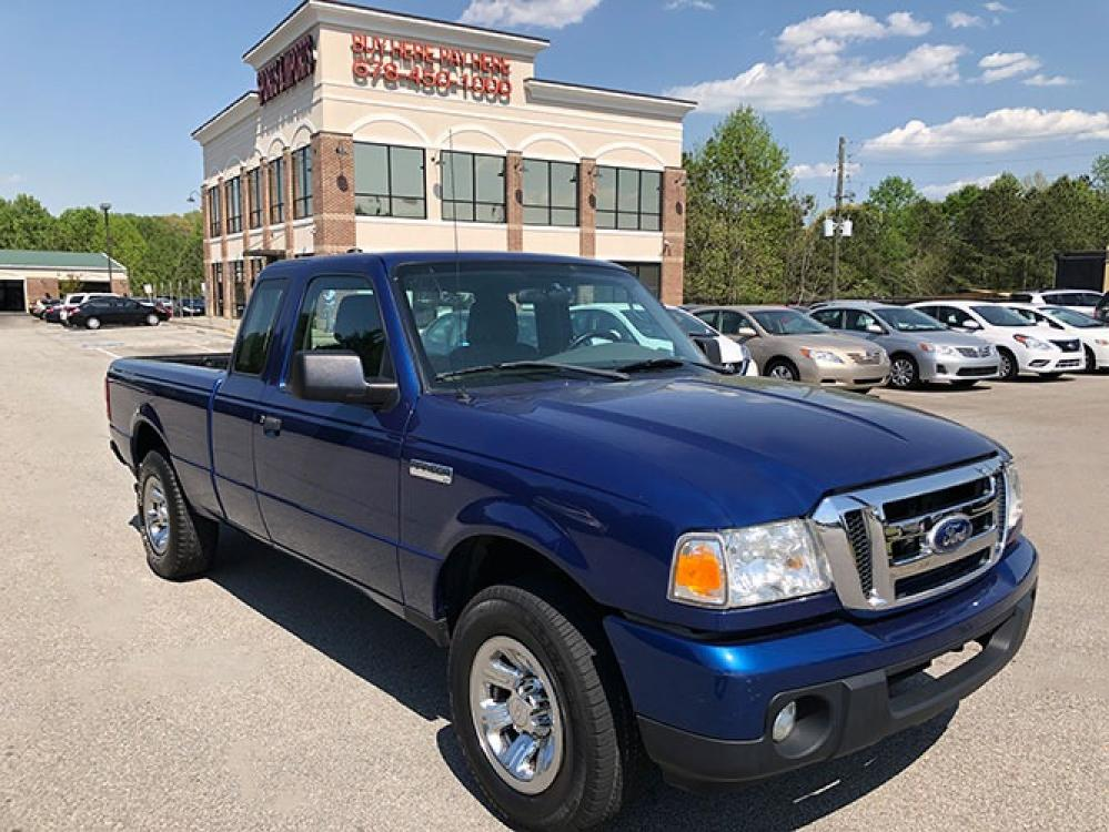 2011 Ford Ranger Sport SuperCab 2WD (1FTKR1ED7BP) with an 2.3L L4 SOHC 8V engine, located at 4247 Buford Drive NE, Buford, GA, 30518, (678) 450-1000, 34.086857, -83.993004 - Photo #0