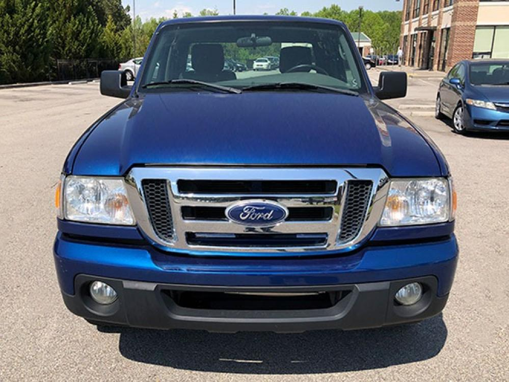 2011 Ford Ranger Sport SuperCab 2WD (1FTKR1ED7BP) with an 2.3L L4 SOHC 8V engine, located at 4247 Buford Drive NE, Buford, GA, 30518, (678) 450-1000, 34.086857, -83.993004 - Photo #1