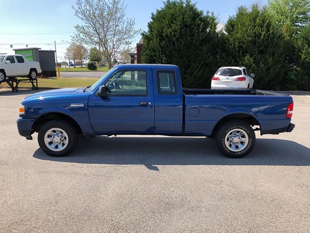 2011 Ford Ranger Sport SuperCab 2WD (1FTKR1ED7BP) with an 2.3L L4 SOHC 8V engine, located at 4247 Buford Drive NE, Buford, GA, 30518, (678) 450-1000, 34.086857, -83.993004 - Photo #2