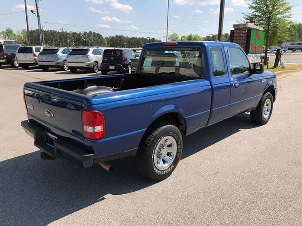 2011 Ford Ranger Sport SuperCab 2WD (1FTKR1ED7BP) with an 2.3L L4 SOHC 8V engine, located at 4247 Buford Drive NE, Buford, GA, 30518, (678) 450-1000, 34.086857, -83.993004 - Photo #6