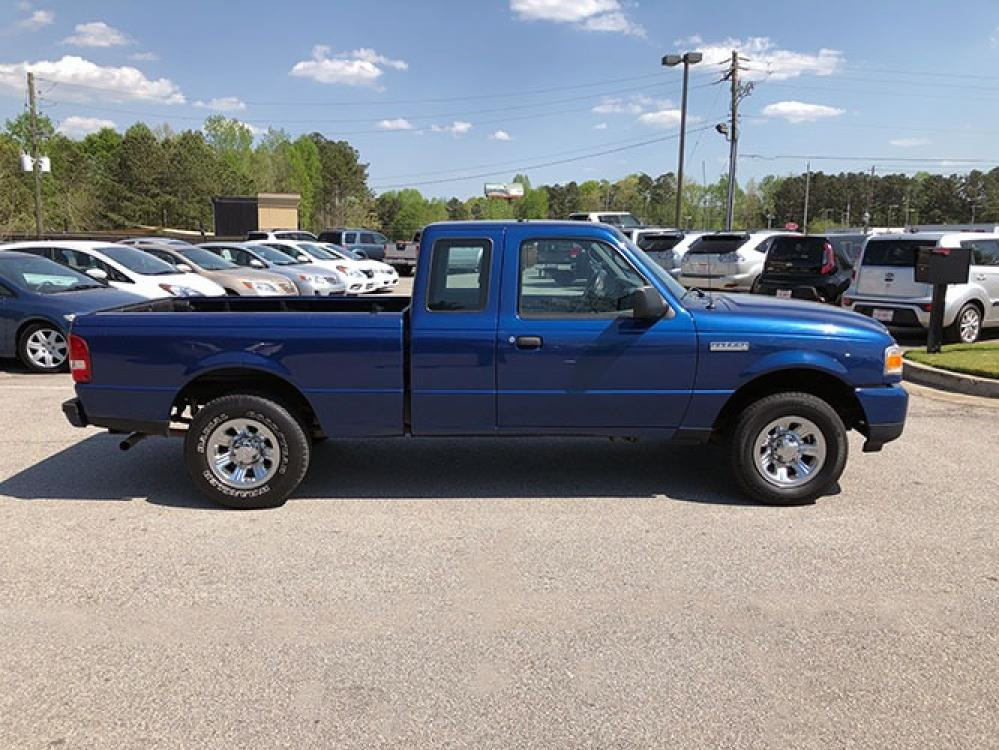 2011 Ford Ranger Sport SuperCab 2WD (1FTKR1ED7BP) with an 2.3L L4 SOHC 8V engine, located at 4247 Buford Drive NE, Buford, GA, 30518, (678) 450-1000, 34.086857, -83.993004 - Photo #7