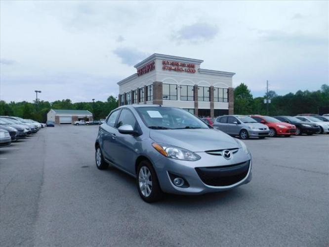 2011 Mazda MAZDA2 Sport (JM1DE1HY3B0) with an 1.5L L4 DOHC 16V engine, located at 4247 Buford Drive NE, Buford, GA, 30518, (678) 450-1000, 34.086857, -83.993004 - Photo #0
