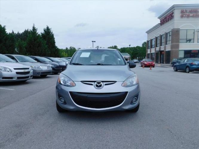 2011 Mazda MAZDA2 Sport (JM1DE1HY3B0) with an 1.5L L4 DOHC 16V engine, located at 4247 Buford Drive NE, Buford, GA, 30518, (678) 450-1000, 34.086857, -83.993004 - Photo #1