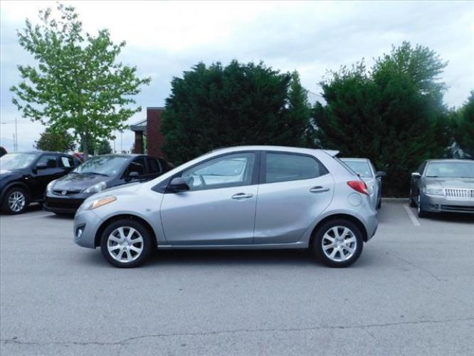 2011 Mazda MAZDA2 Sport (JM1DE1HY3B0) with an 1.5L L4 DOHC 16V engine, located at 4247 Buford Drive NE, Buford, GA, 30518, (678) 450-1000, 34.086857, -83.993004 - Photo #3