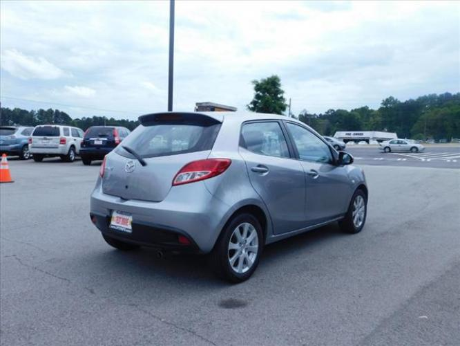 2011 Mazda MAZDA2 Sport (JM1DE1HY3B0) with an 1.5L L4 DOHC 16V engine, located at 4247 Buford Drive NE, Buford, GA, 30518, (678) 450-1000, 34.086857, -83.993004 - Photo #6